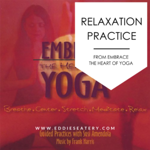 Relaxation Practice